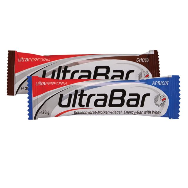Ultra Sports ultraBar Aprikose