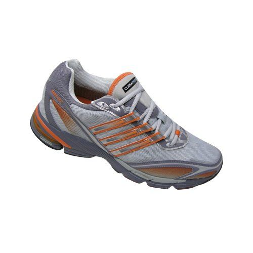 adidas Supernova Cush. 7 GTX w in Grau Orange