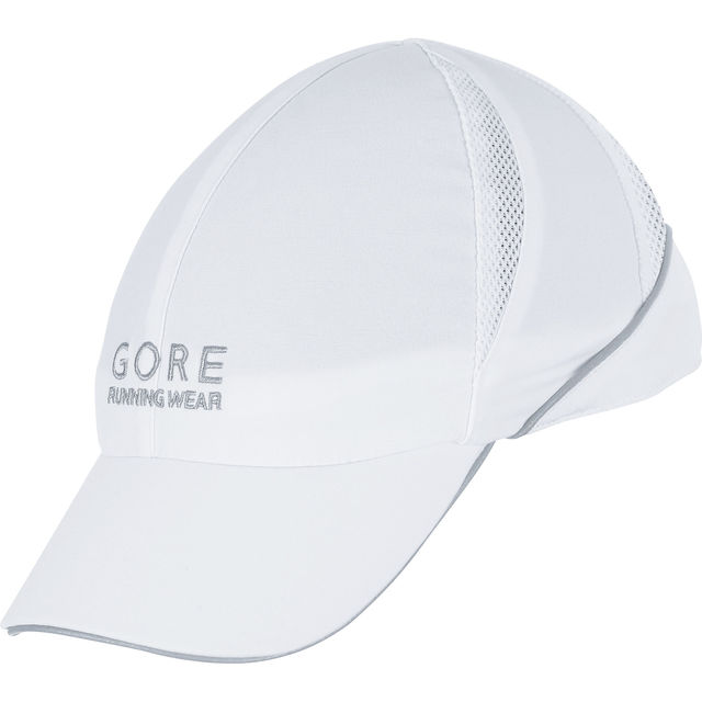 Gore Running Cap in Schwarz