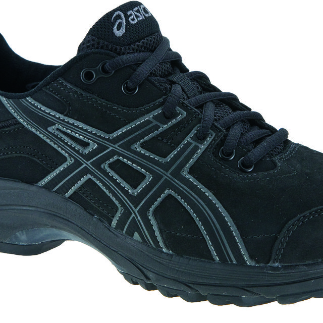 Asics Lady Gel Odyssey WR in Black