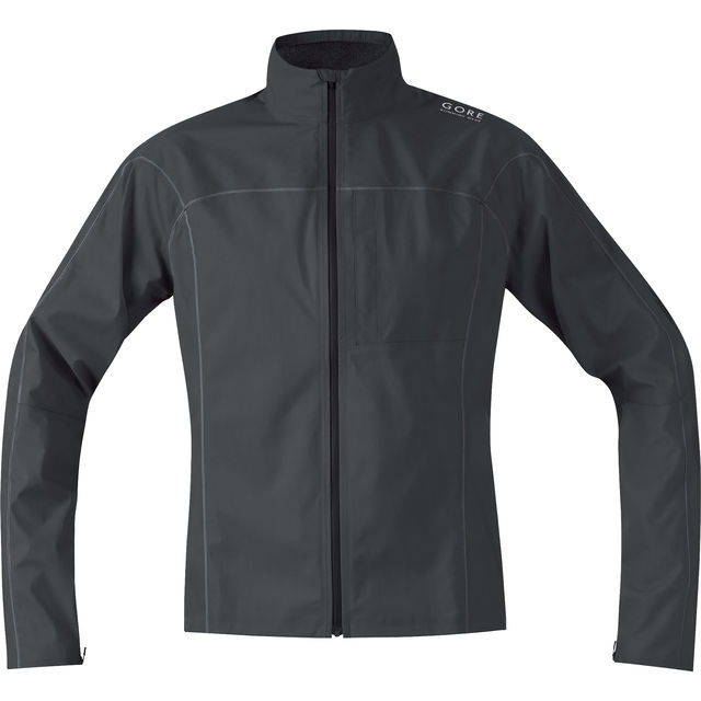 Gore AIR GT AS Jacke in Black