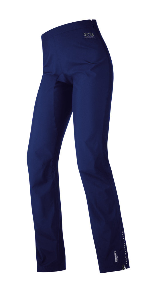 Gore AIR AS LADY Pants in Navy Blue