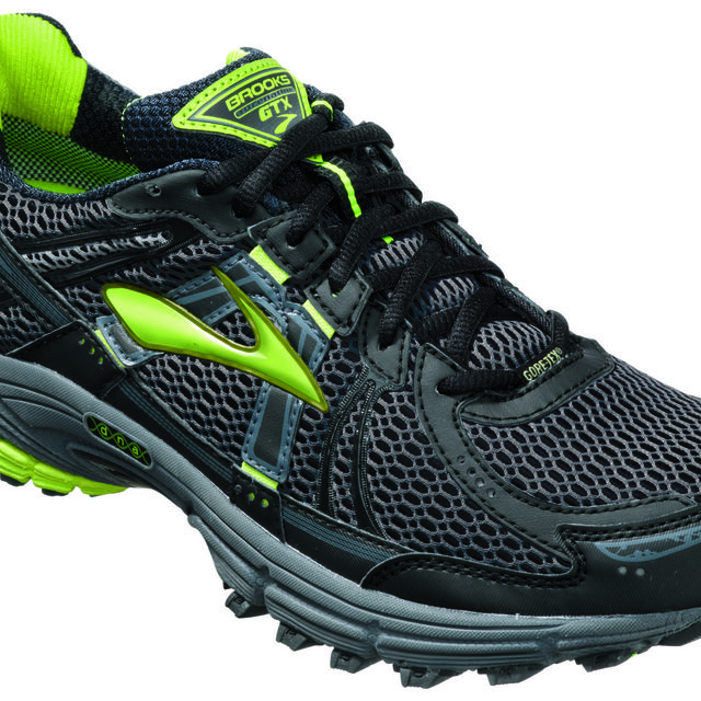 Brooks Adrenaline 12 D GTX