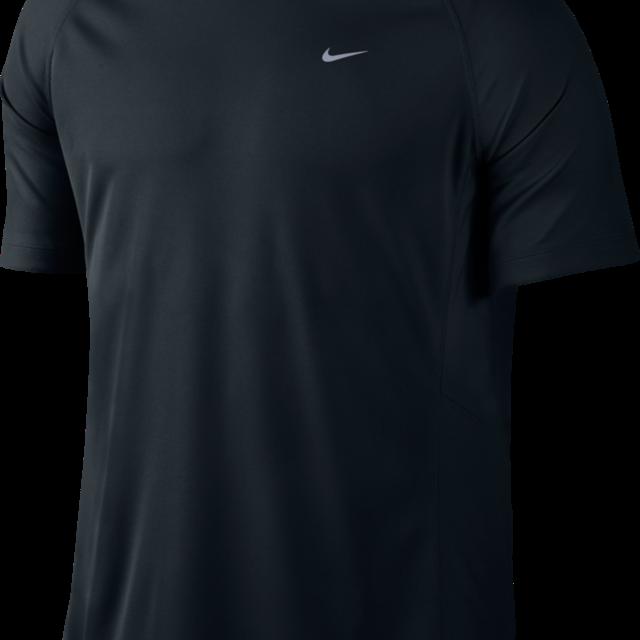 Nike Miler UV Shirt