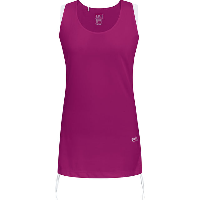 Gore Sunlight 3.0 Lady Singlet in Berry