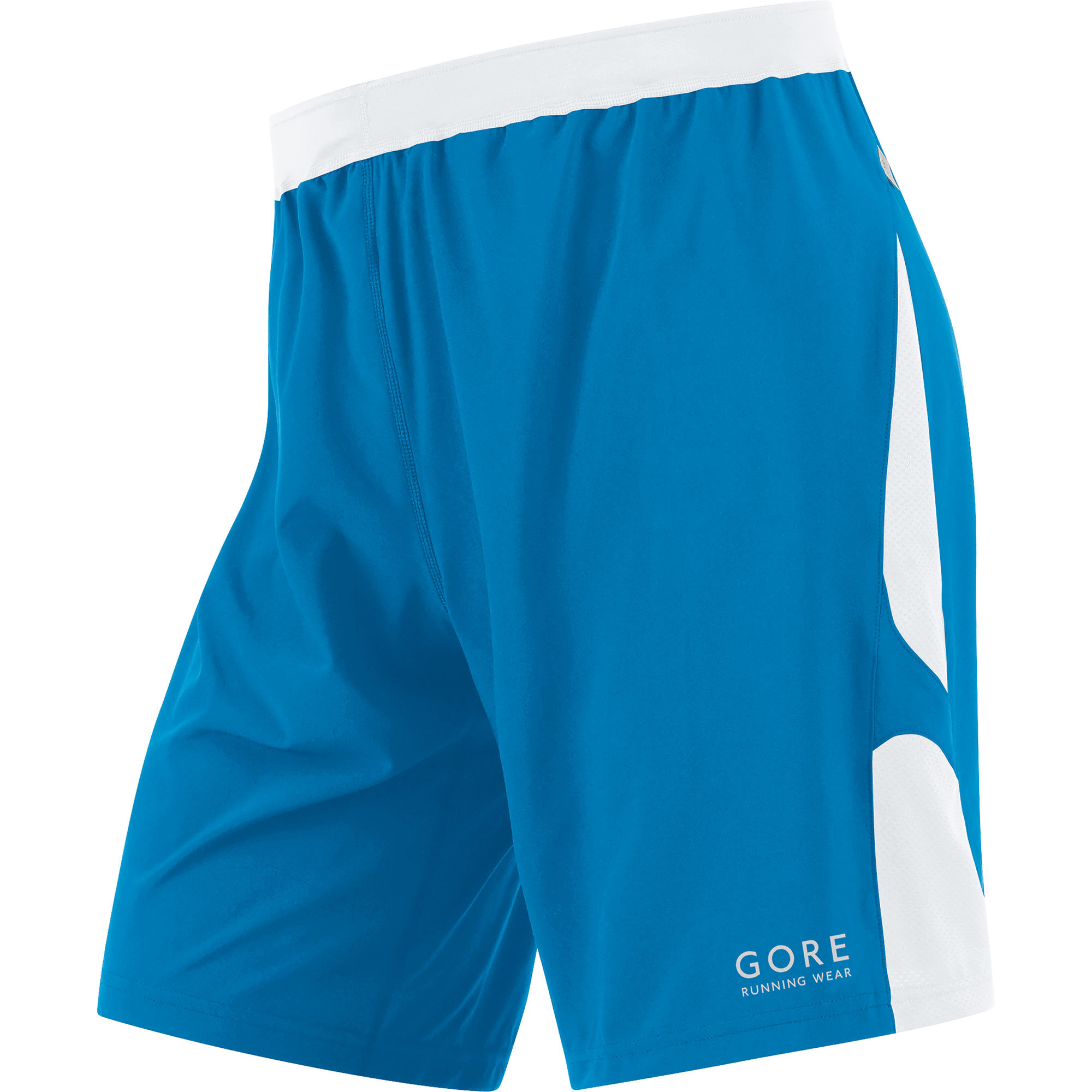 Gore Air Shorts in Blau