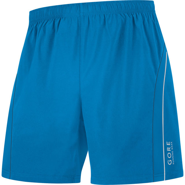 Gore Flash Baggy Shorts in Blau
