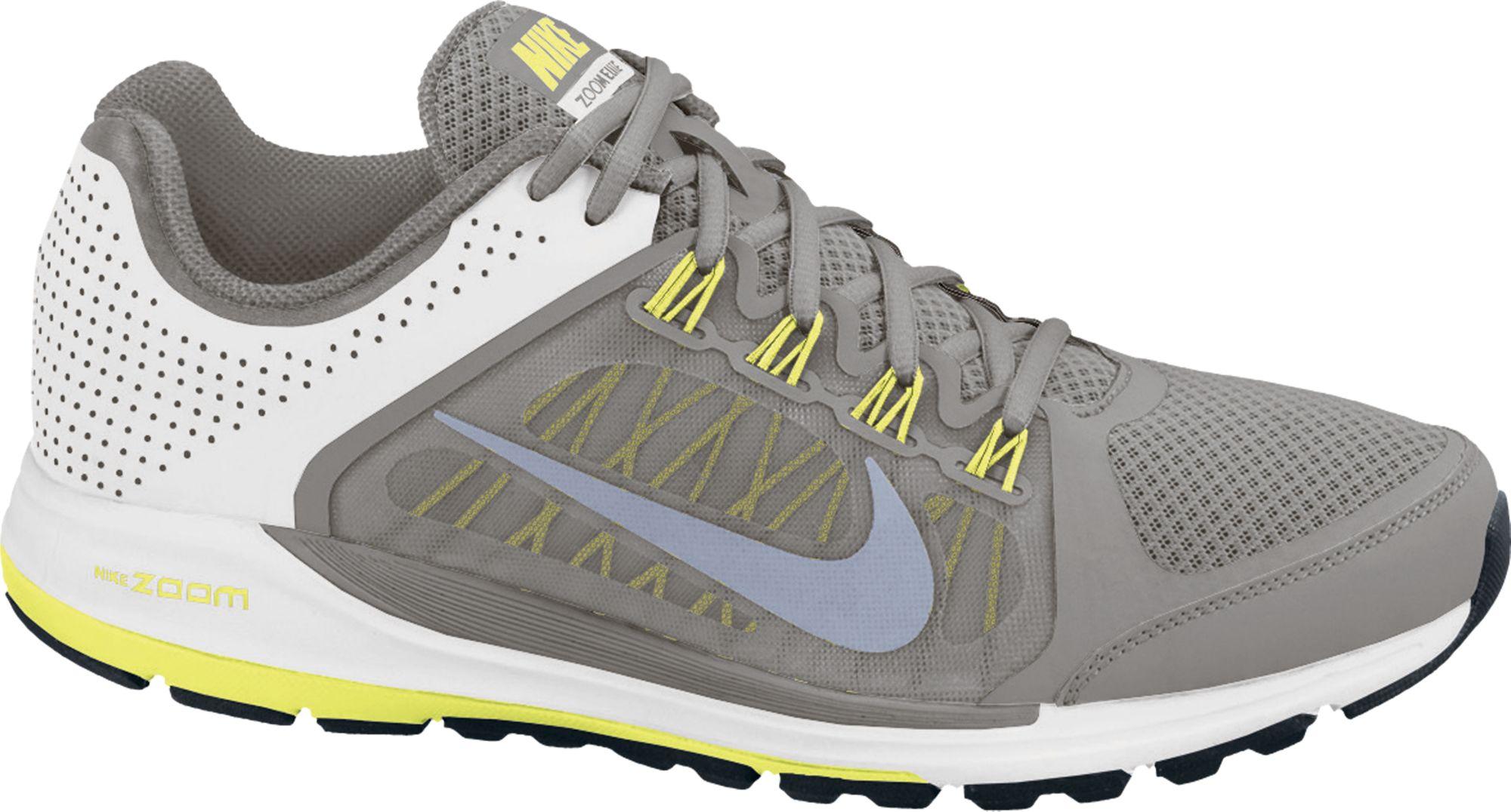 Nike Zoom Elite + 6