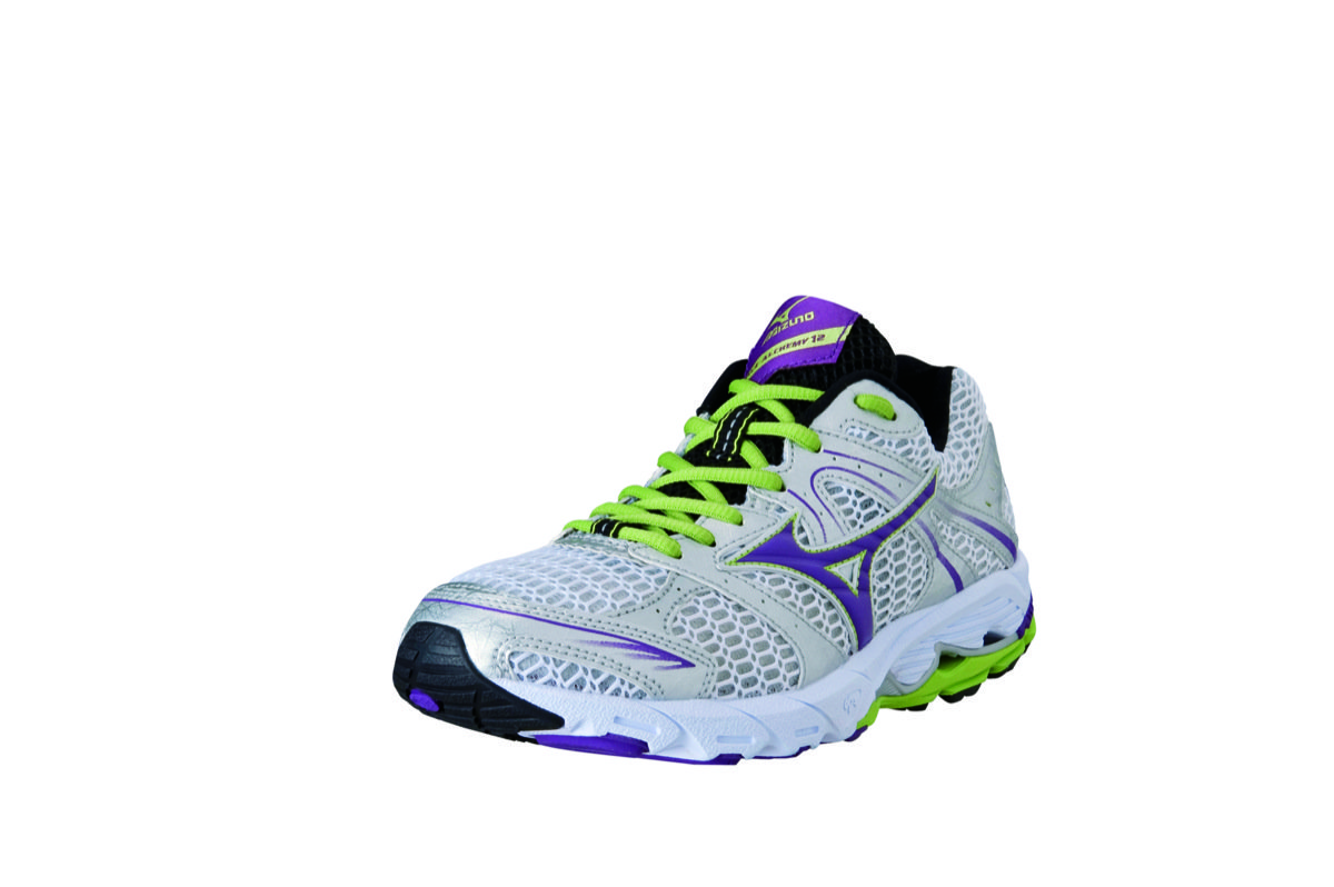 Mizuno Lady Wave Alchemy 12