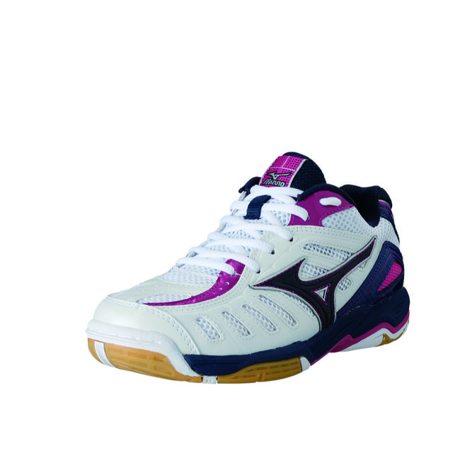 Mizuno Lady Wave Rally 4