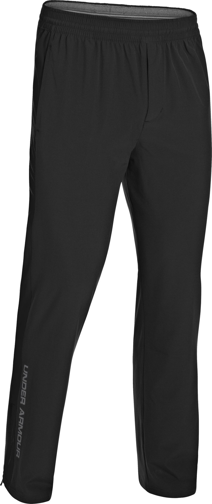 Under Armour Pulse Pant in Schwarz