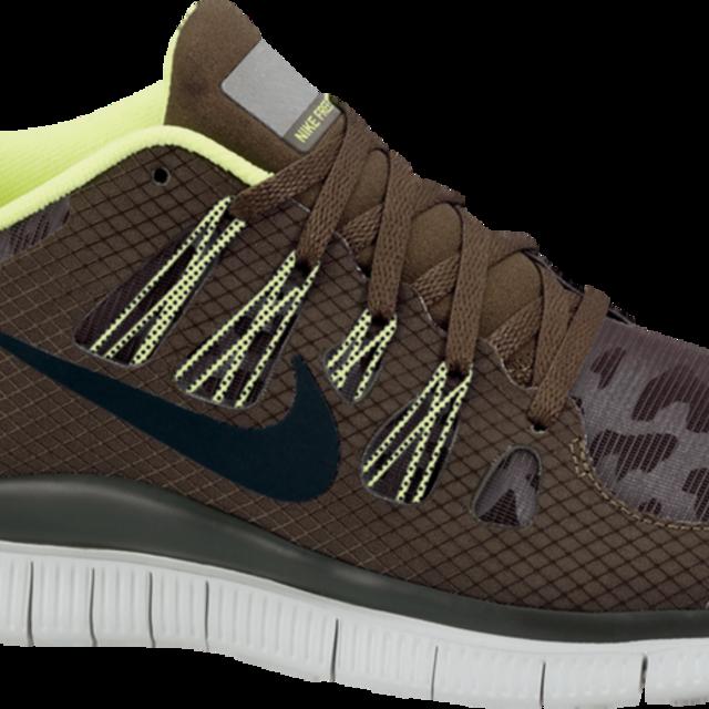 Nike  Free 5.0+ Shield