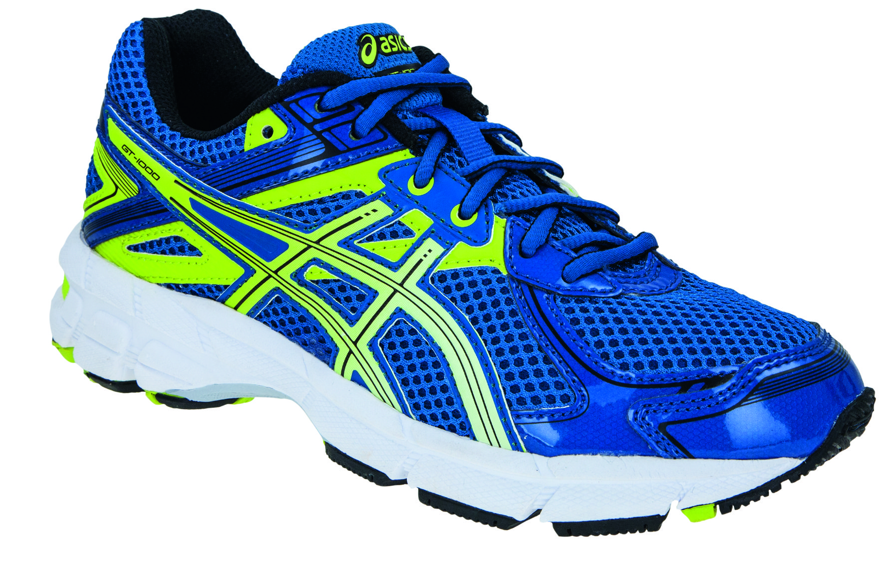 Asics GT 1000 GS in Blau
