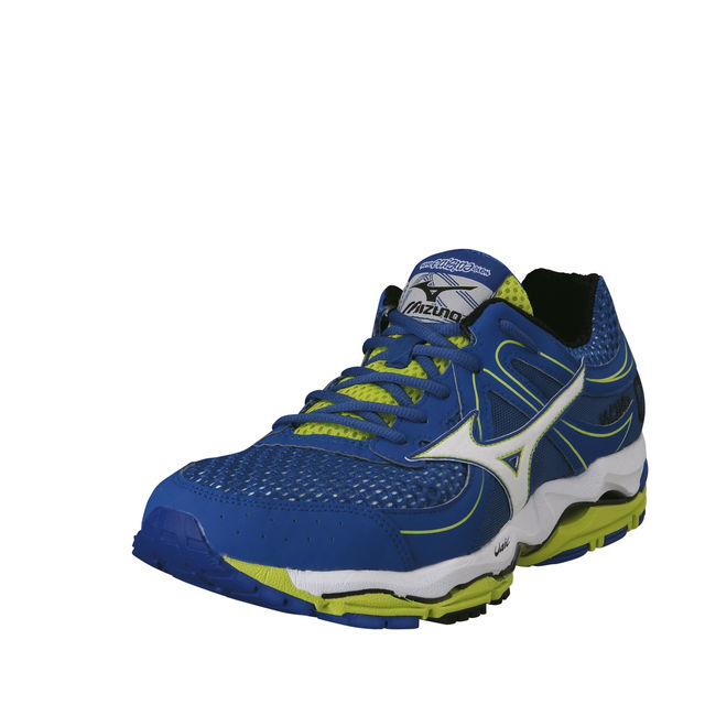 Mizuno Wave Enigma 3 in Blau