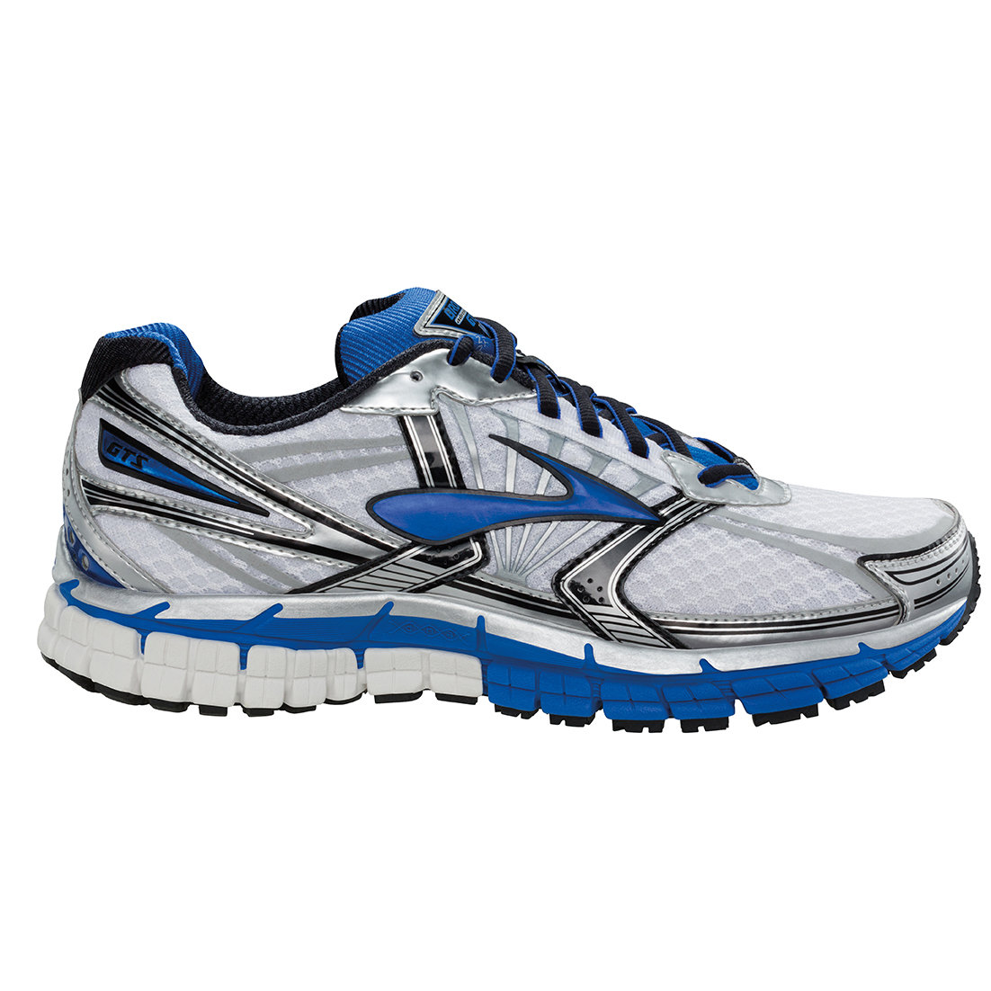 Brooks Adrenaline 14 B in Blau