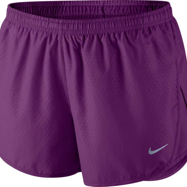 Nike Lady Mod Tempo Emboss Run Short