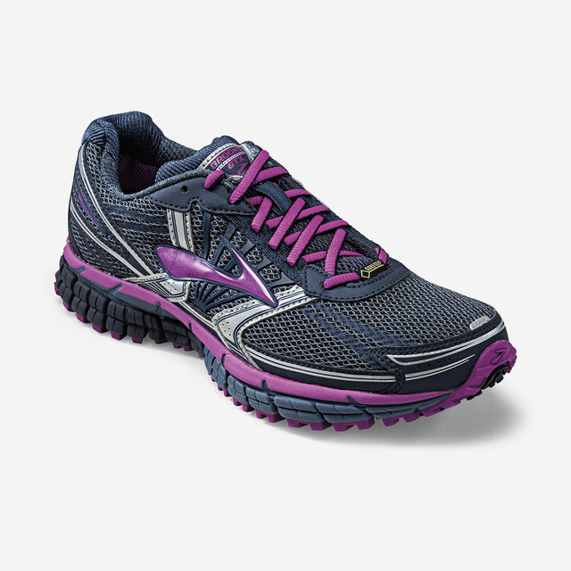 Brooks Lady Adrenaline ASR 11 GTX