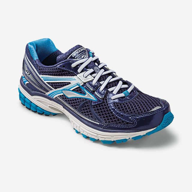 Brooks Lady Defyance 7 2A