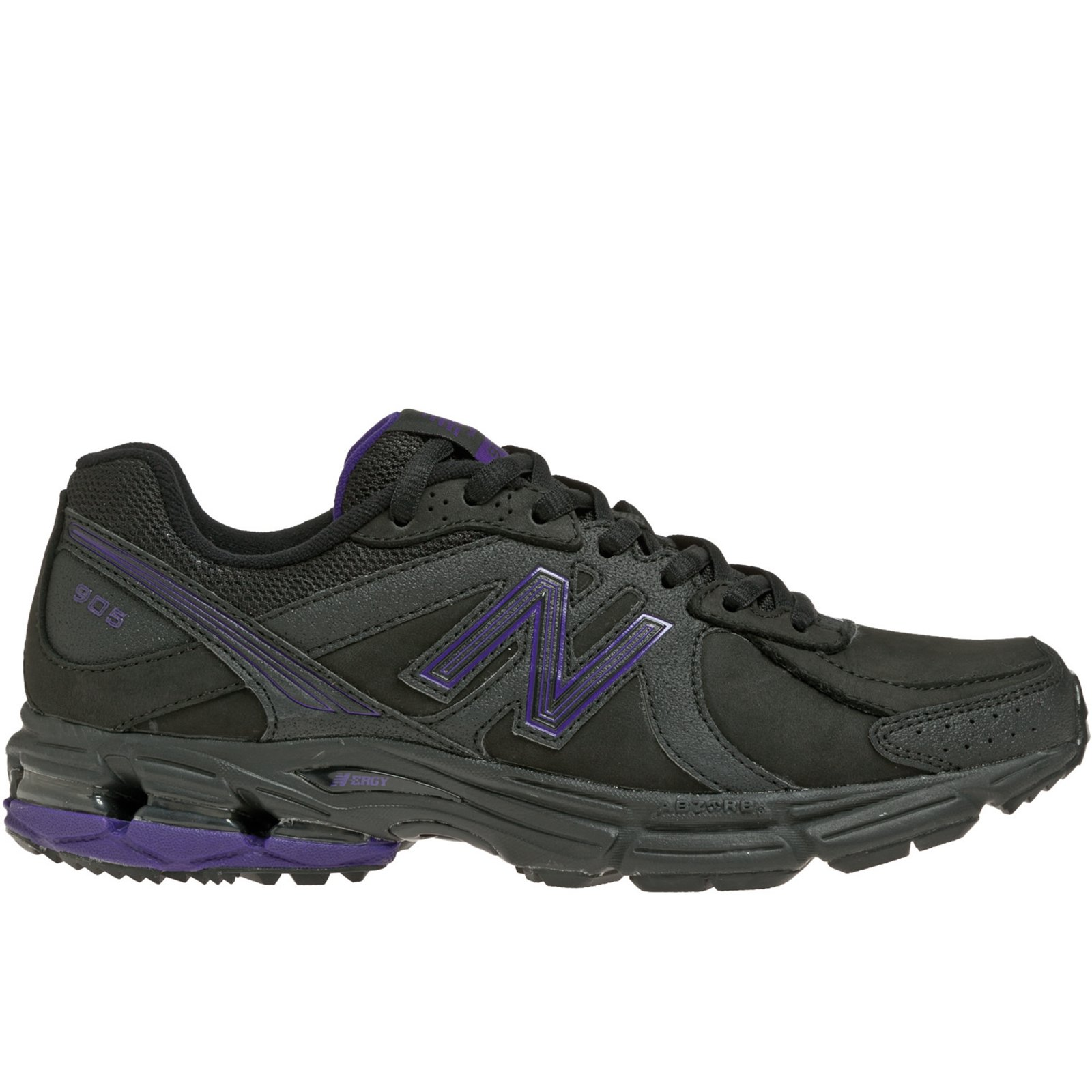 New Balance WW 905 B in Schwarz
