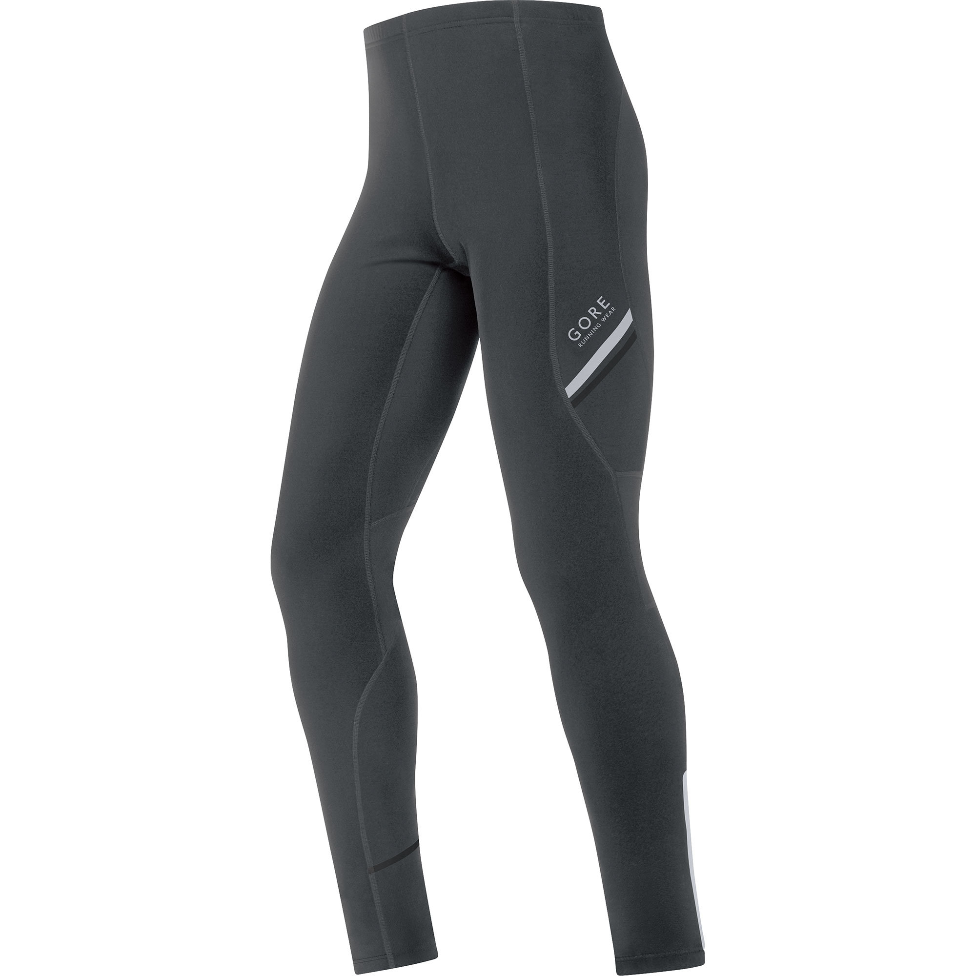 Gore Mythos 2.0 Thermo Tight in Schwarz