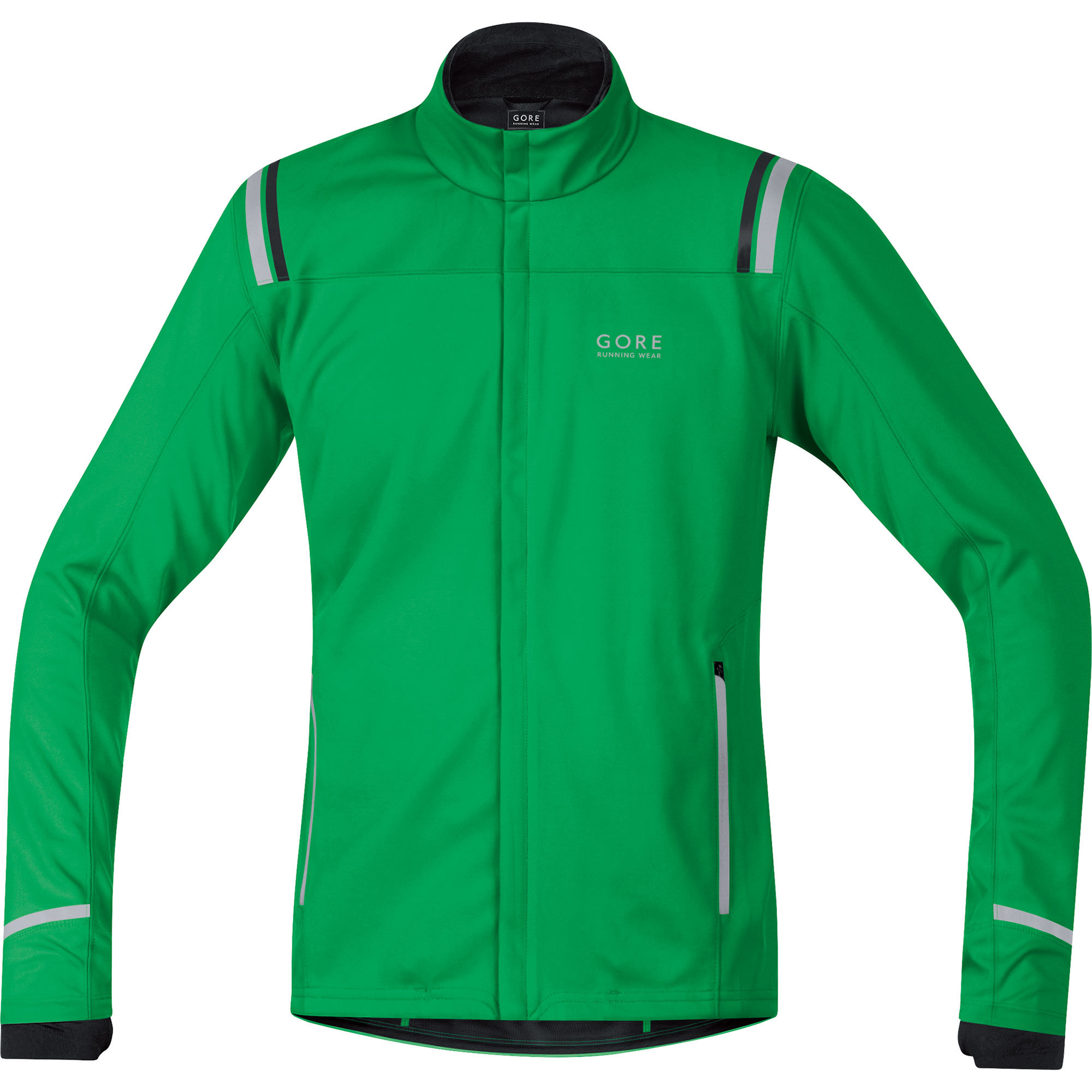 Gore Mythos 2.0 WS SO Jacket in Fresh Green