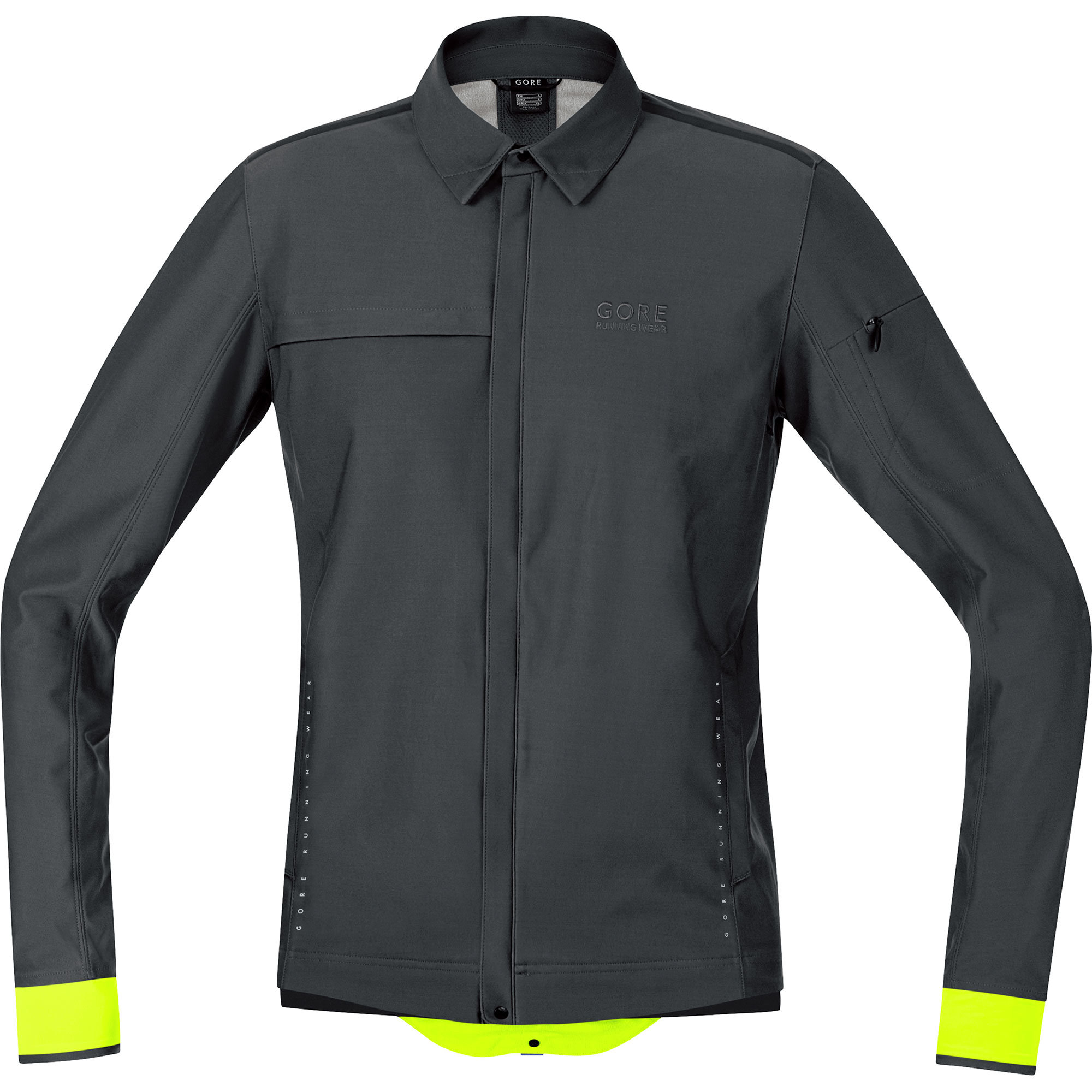 Gore Urban Run WS SO Jacket
