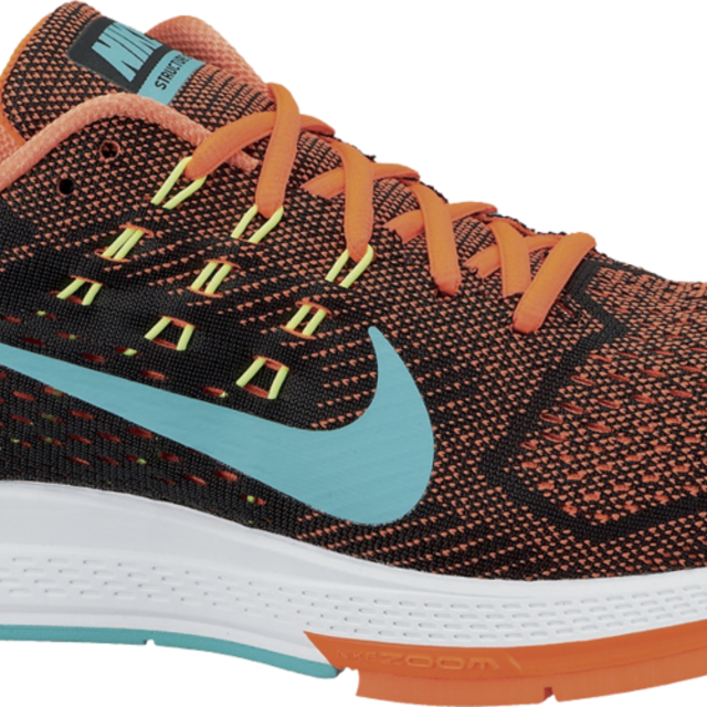 Nike Zoom Structure + 18