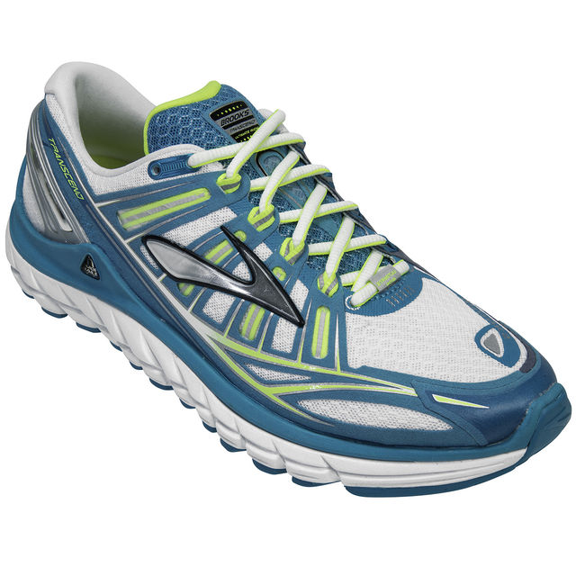 Brooks Lady Transcend
