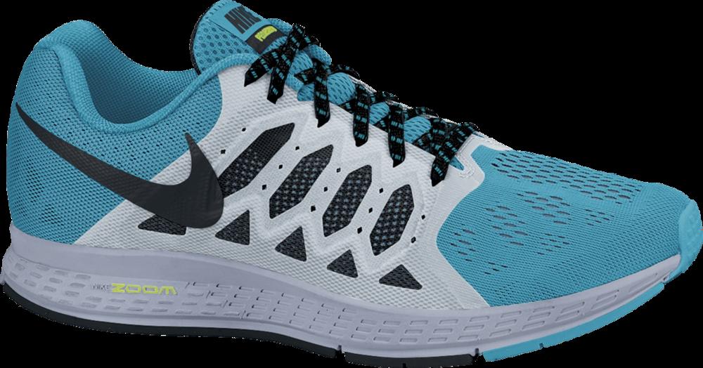Nike Pegasus 31 in Blau