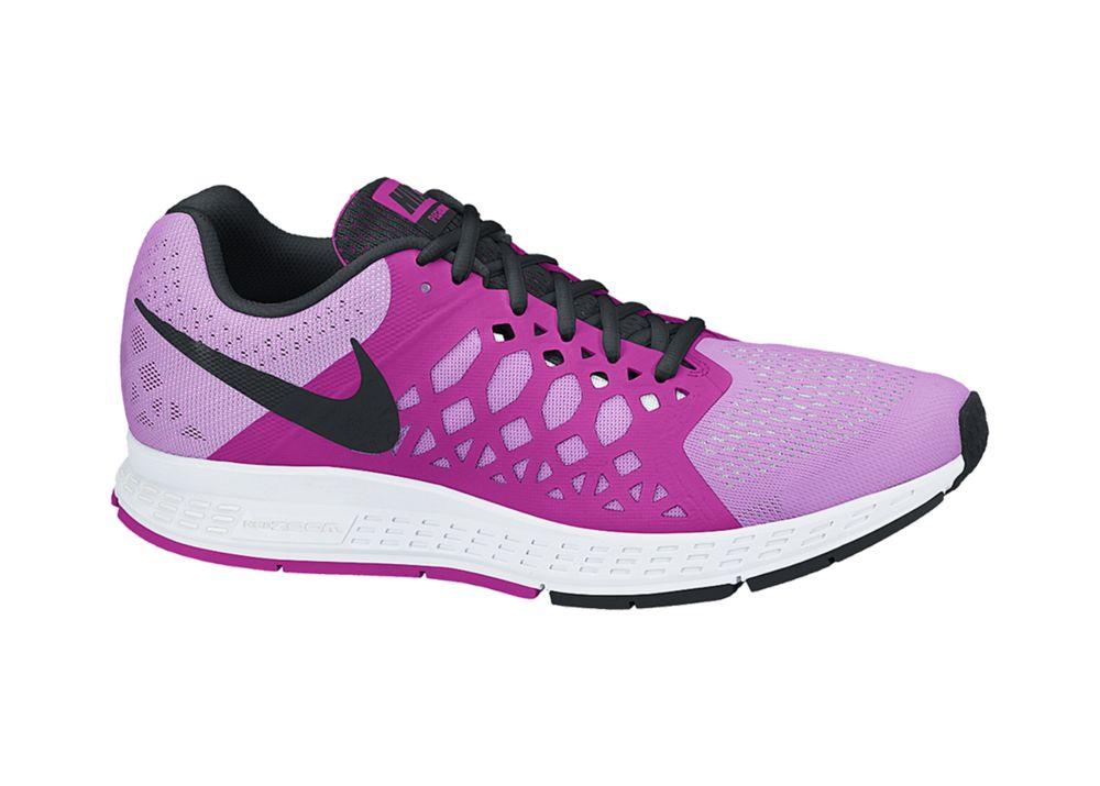 Nike Lady Zoom Pegasus 31 in Lila