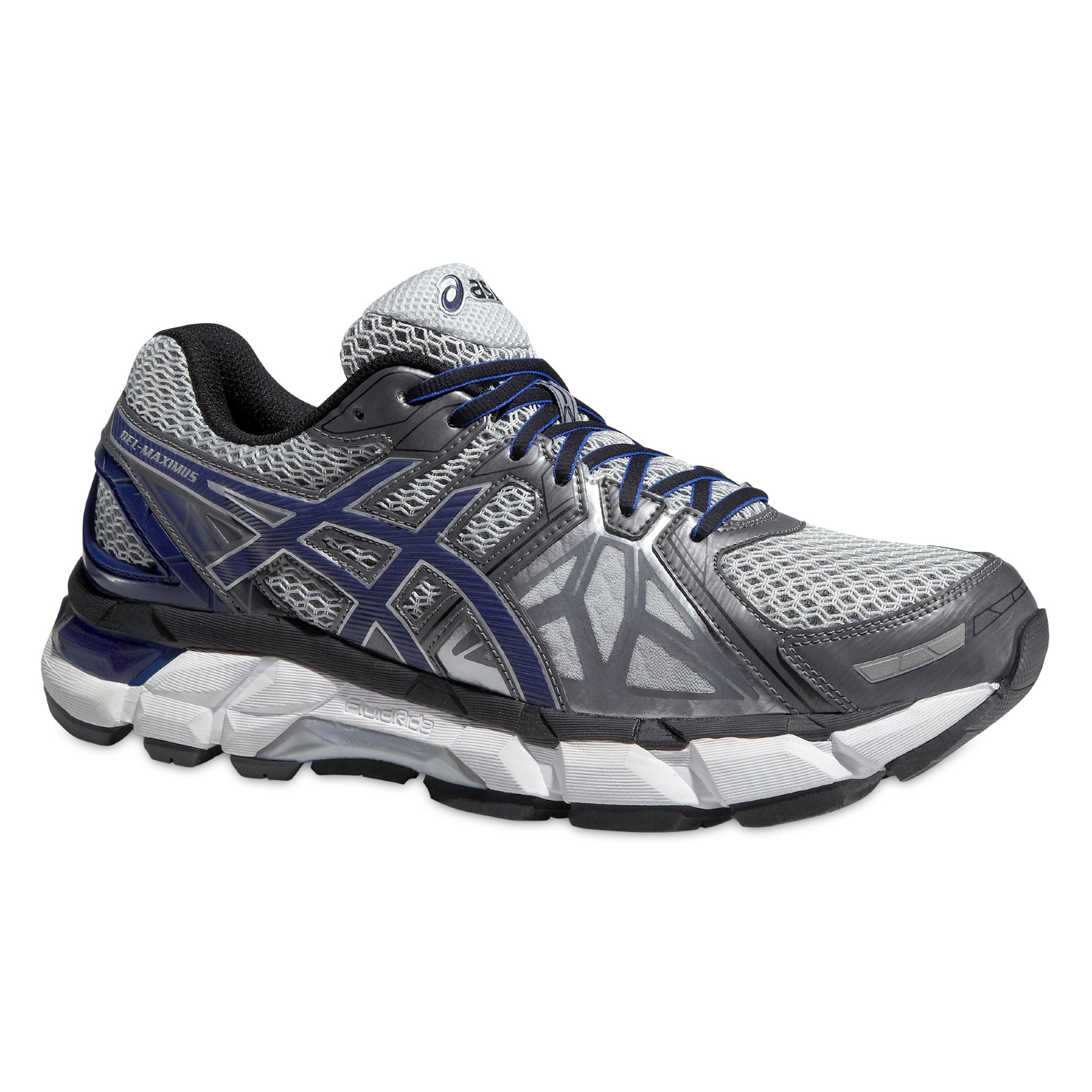 asics fortify