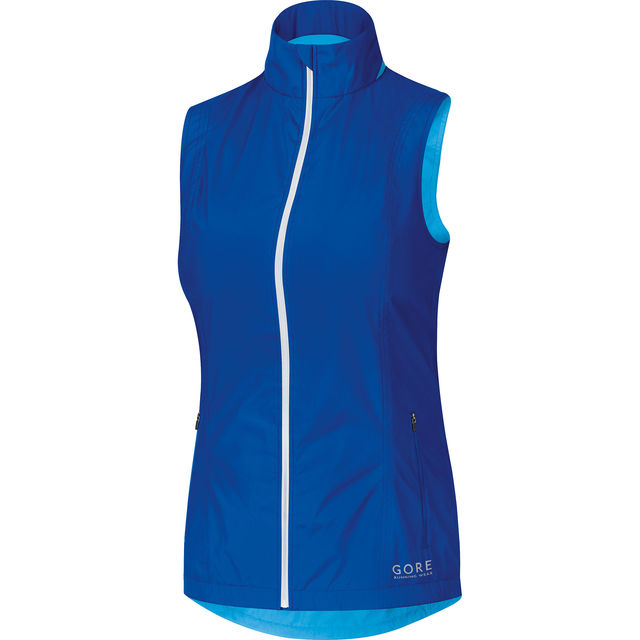 Gore Sunlight 3.0 AS Lady Vest in Blau