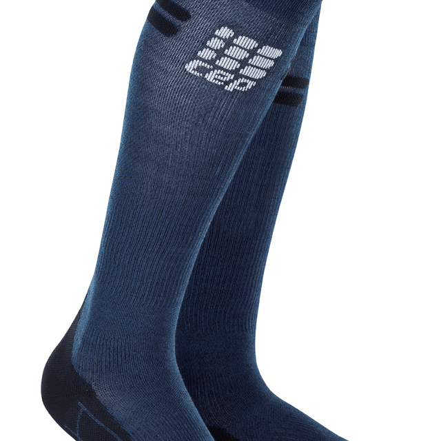 cep Women´s Run Merino Sock