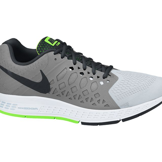 Nike Air Zoom Pegasus 31 in Grau