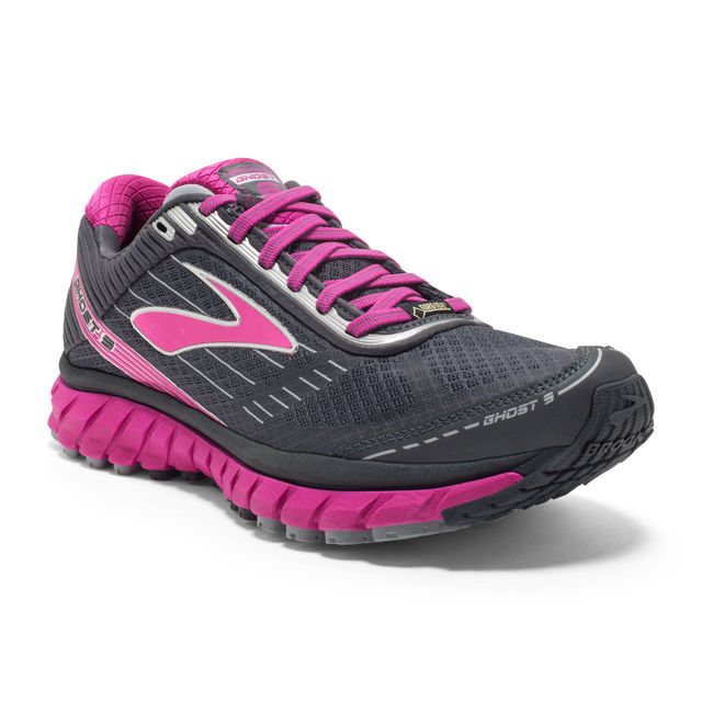 Brooks Lady Ghost 9 GTX