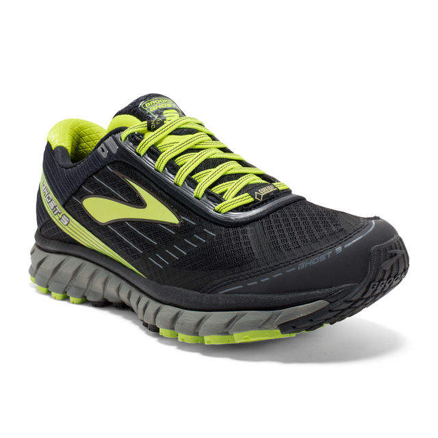 Brooks Ghost 9 GTX