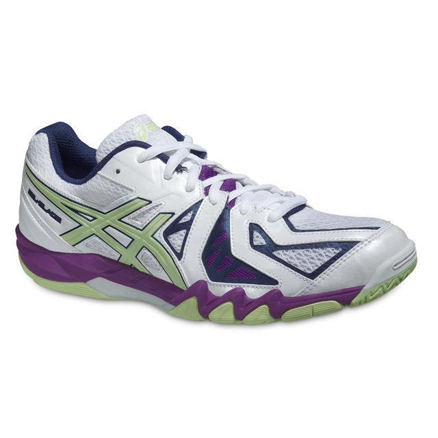 Asics Lady Gel Blade 5