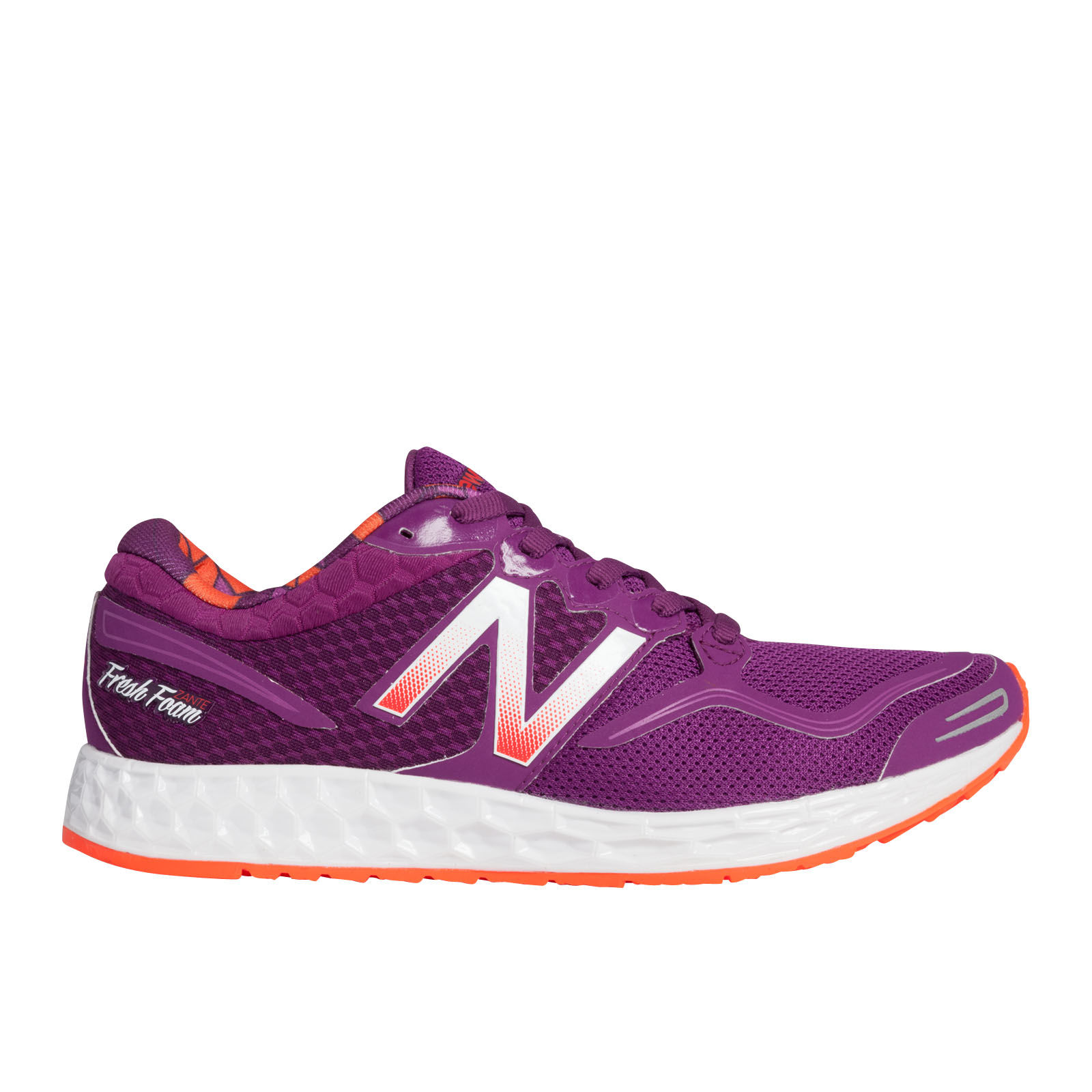 New Balance Lady Zante in Pigment
