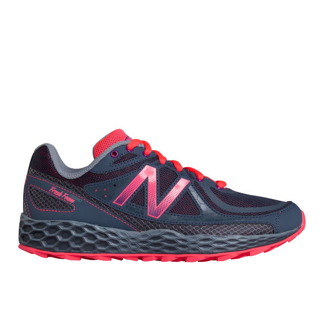 New Balance Lady Hierro in Grey/Pink