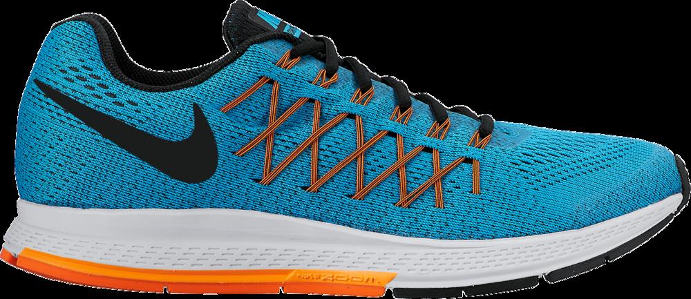 Nike Air Zoom Pegasus 32 in Blau