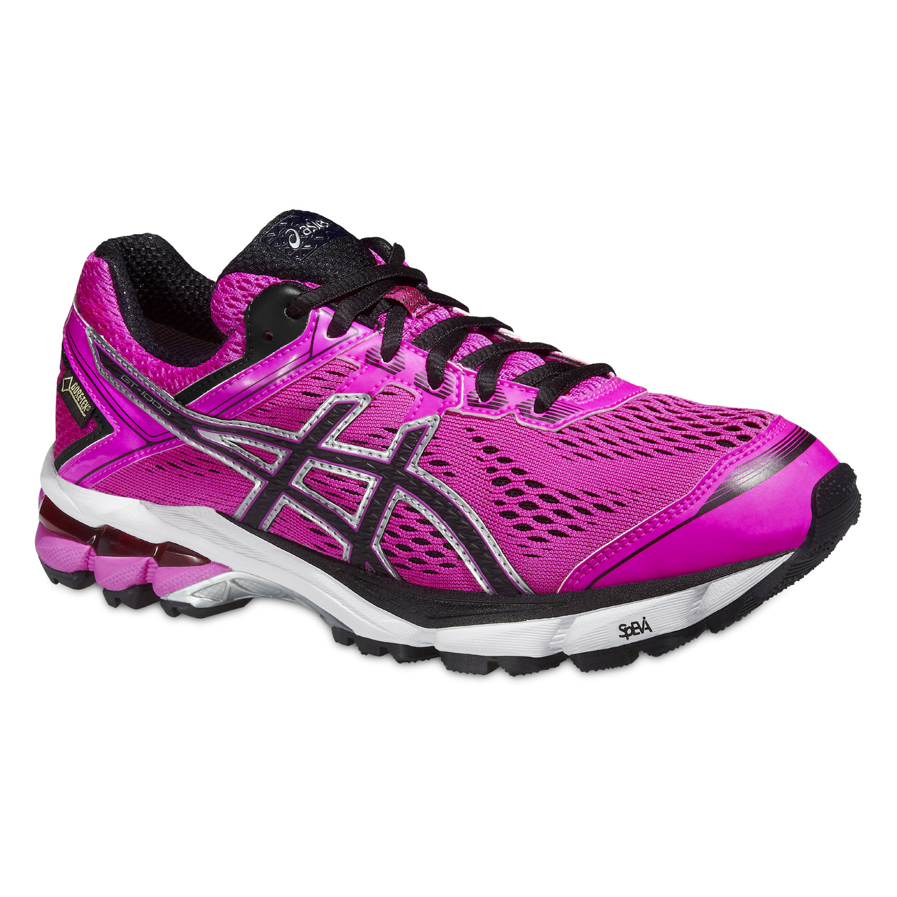 Asics Lady Gel GT 1000 4 GTX in Pink