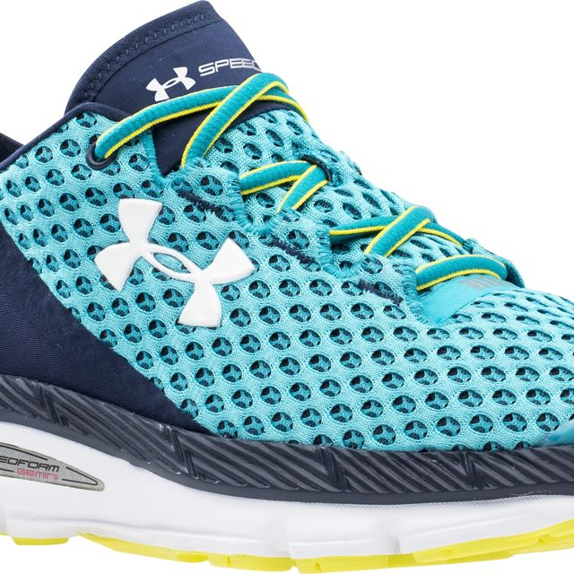 Under Armour Men's Speedform Gemini in Blau