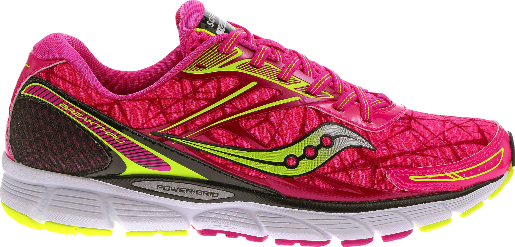 Saucony Lady Breakthru in Pink
