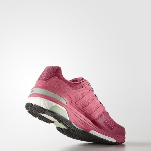 adidas Supernova Sequence 8 w in Pink