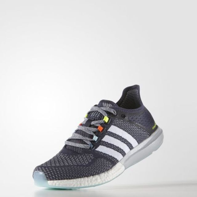 adidas CC Cosmic Boost in Grau