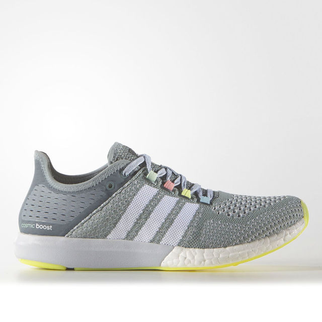 adidas CC Cosmic Boost w in Grau