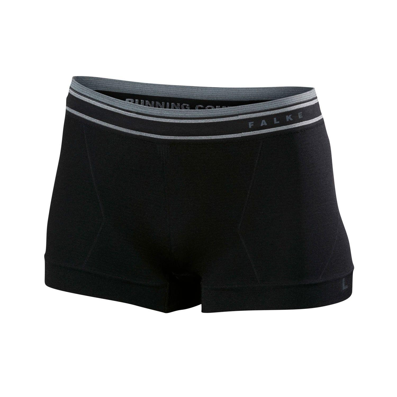 Falke Damen Running Panties Comfort in Schwarz