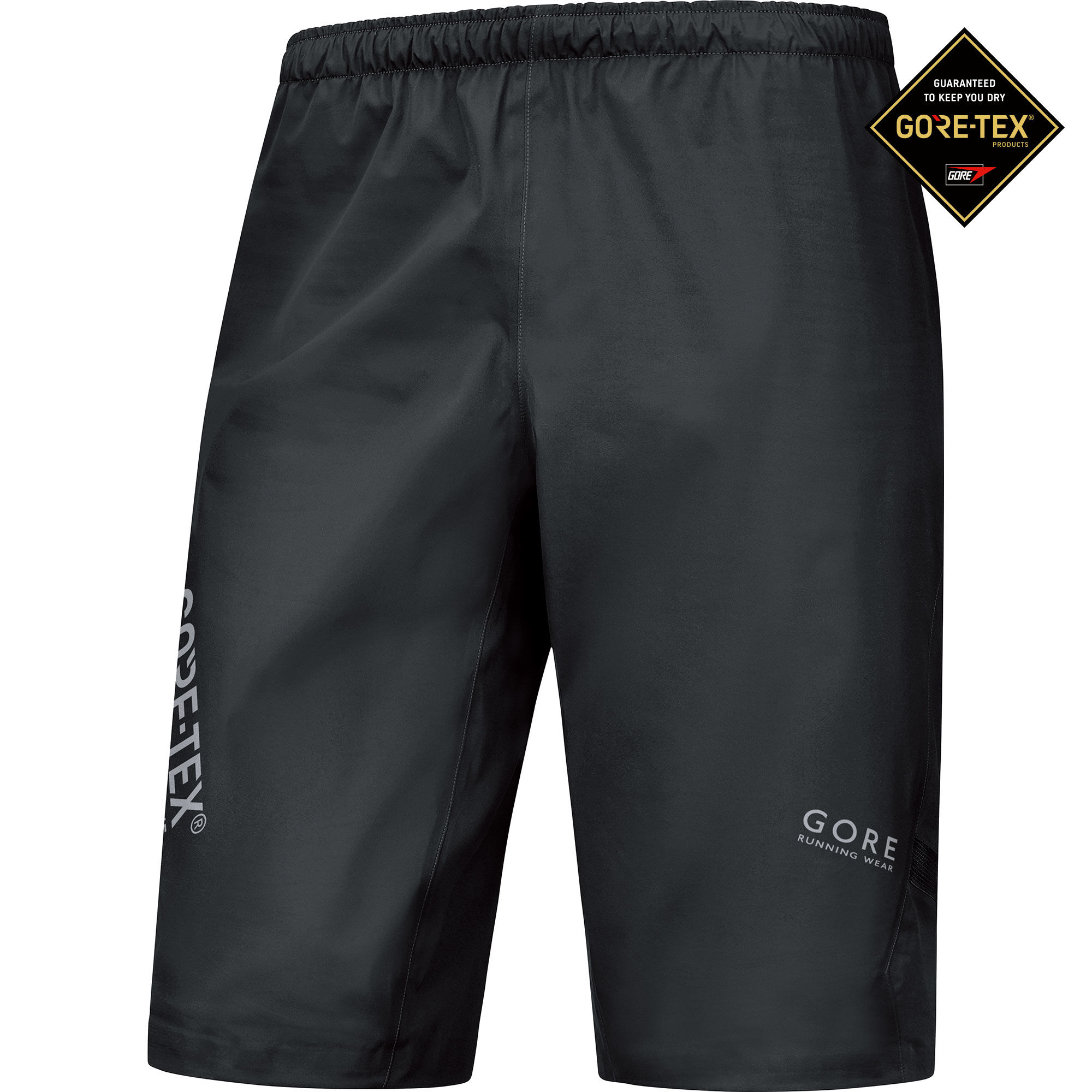 Gore Air GT Active Shorts in Schwarz