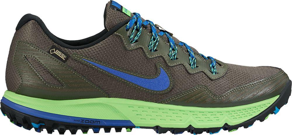 Nike Air Zoom Wildhorse 3 GTX