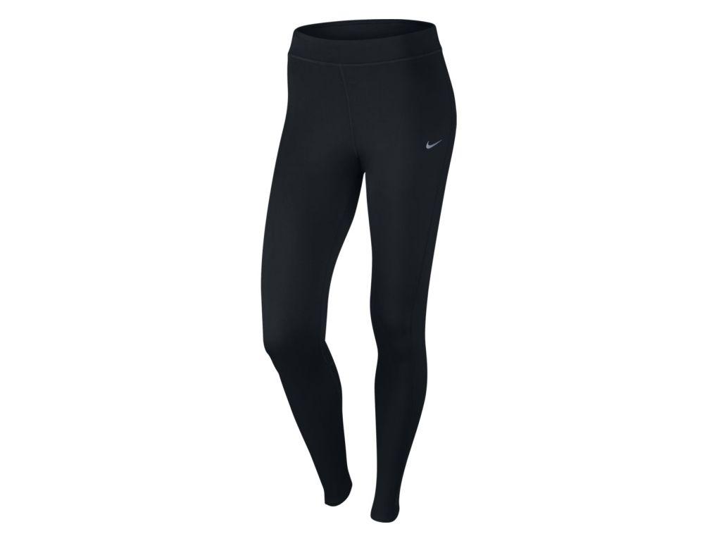 Nike Lady Thermal Tight in Schwarz